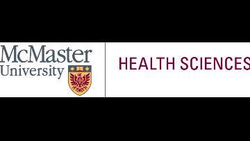McMaster University, Faculty of Health Sciences logo