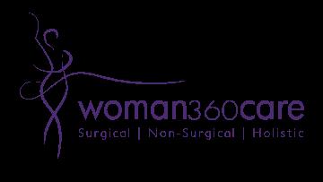 Woman360Care logo