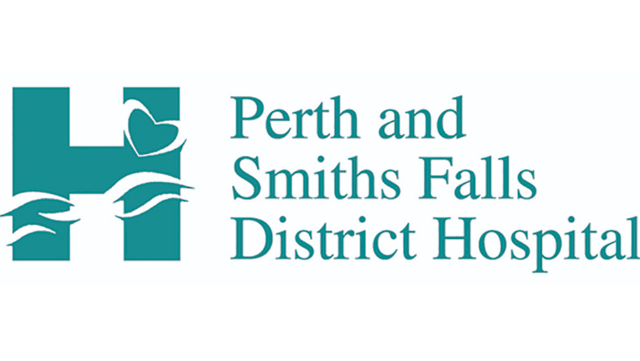 Perth and Smiths Falls District Hospital logo