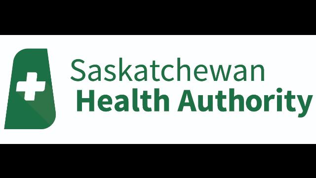 Saskatchewan Health Authority logo