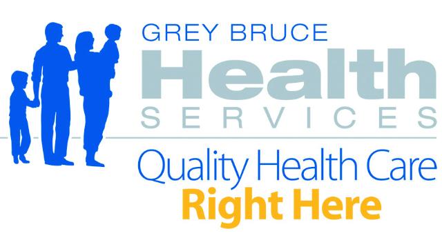 Grey Bruce Health Services logo