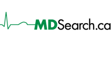 mdsearch logo