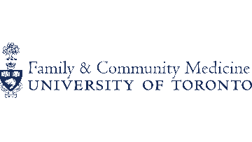 University of Toronto, Department of Family and Community Medicine logo