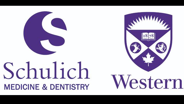 Schulich School of Medicine, Western University logo