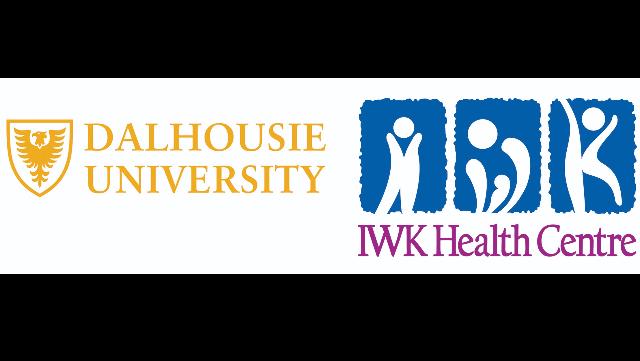 Dalhousie University/IWK Health Centre logo