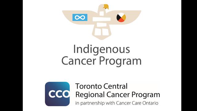 Regional Indigenous Cancer Program logo
