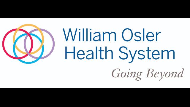 William Osler Health System logo