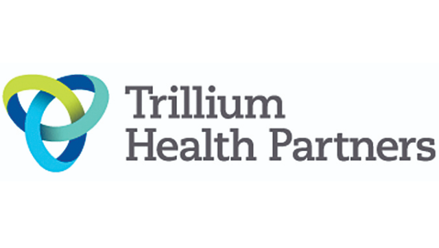 Trillium Health Partners logo