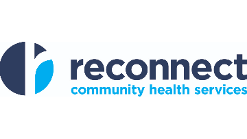 Reconnect Community Health Services logo
