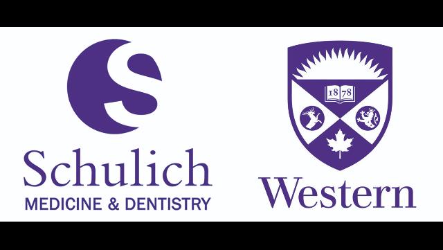 Schulich School of Medicine & Dentistry, Western University logo