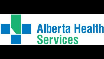 Alberta Health Services - Medical Affairs logo