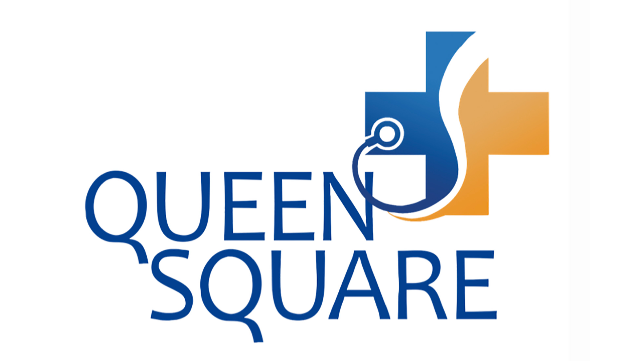 Queen Square Doctors logo