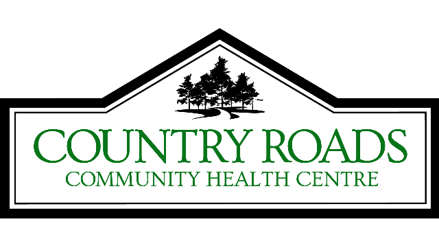 Country Roads Community Health Centre logo