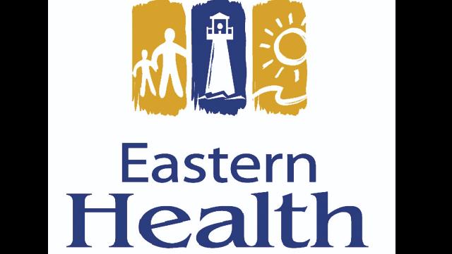 Eastern Health logo