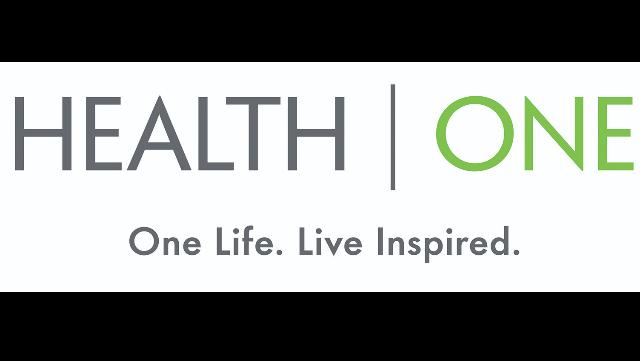 Health One Medical Clinic logo