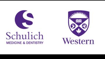 Schulich School of Medicine & Dentistry logo