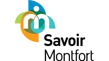 Institut du Savoir Montfort (ISM) logo