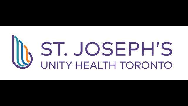 St. Joseph's Health Centre, Unity Health Toronto logo