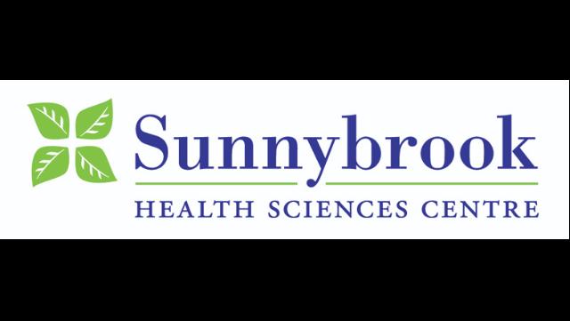 Sunnybrook Health Sciences Centre logo