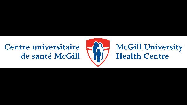 Centre universitaire de santé McGill/McGill University Health Centre logo