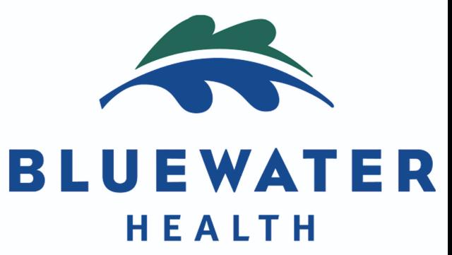 Bluewater Health logo