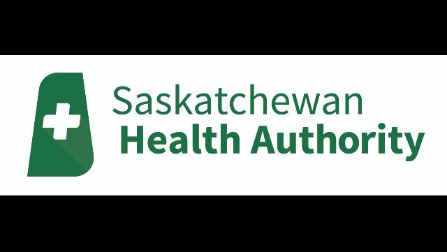 Saskatchewan Health Authority North East logo