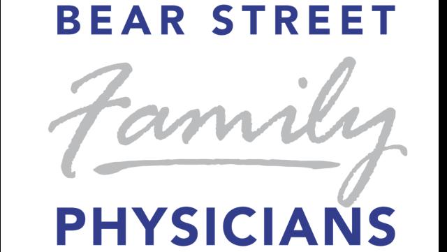 Bear Street Family Physicians logo