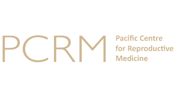 PCRM Victoria Fertility Clinic Inc. logo