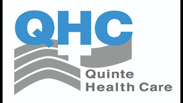 Quinte Health Care logo