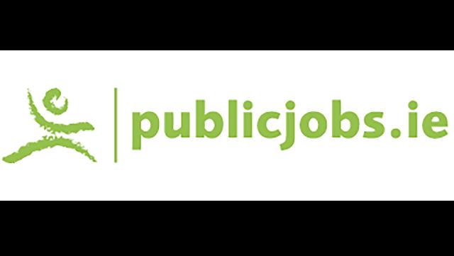 Ireland's Public Health Service logo