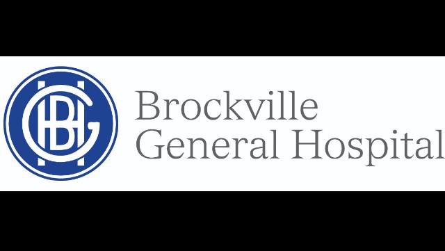 Brockville General Hospital logo