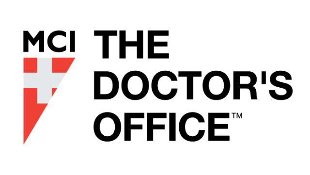 MCI The Doctor's Office  logo