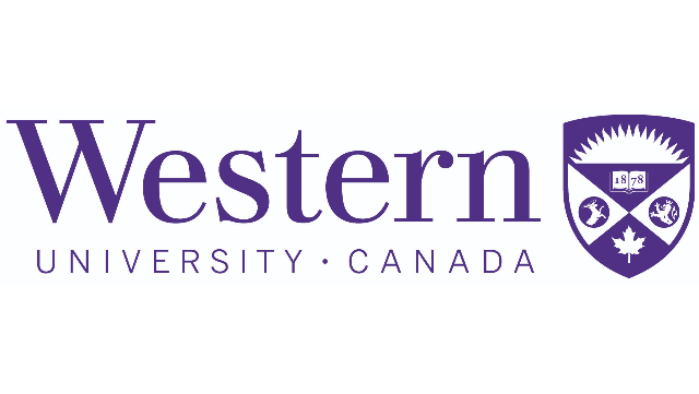 Western University, St. Joseph's Health Care London, London Health Sciences Centre logo