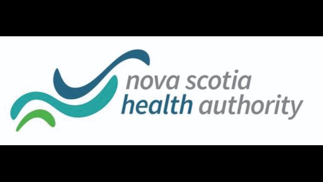 Nova Scotia Rehabilitation Centre, Nova Scotia Health Authority logo