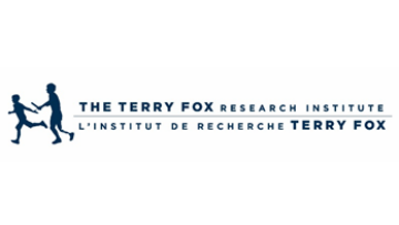 Terry Fox Research Institute logo