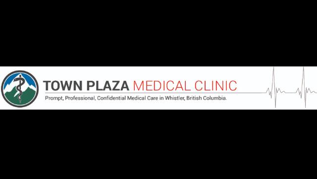 Town Plaza Medical Clinic logo